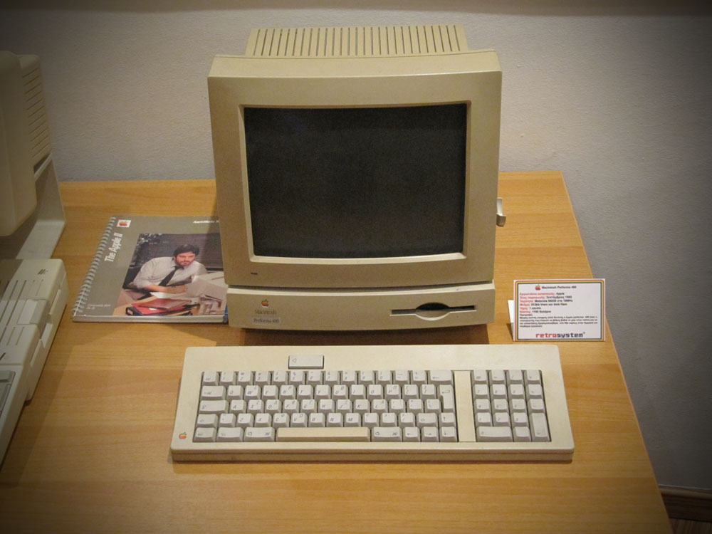 Apple Performa 400