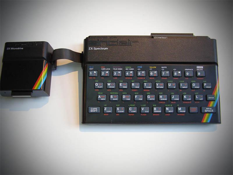 Spectrum 16k / 48K