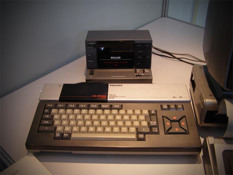 Philips MSX