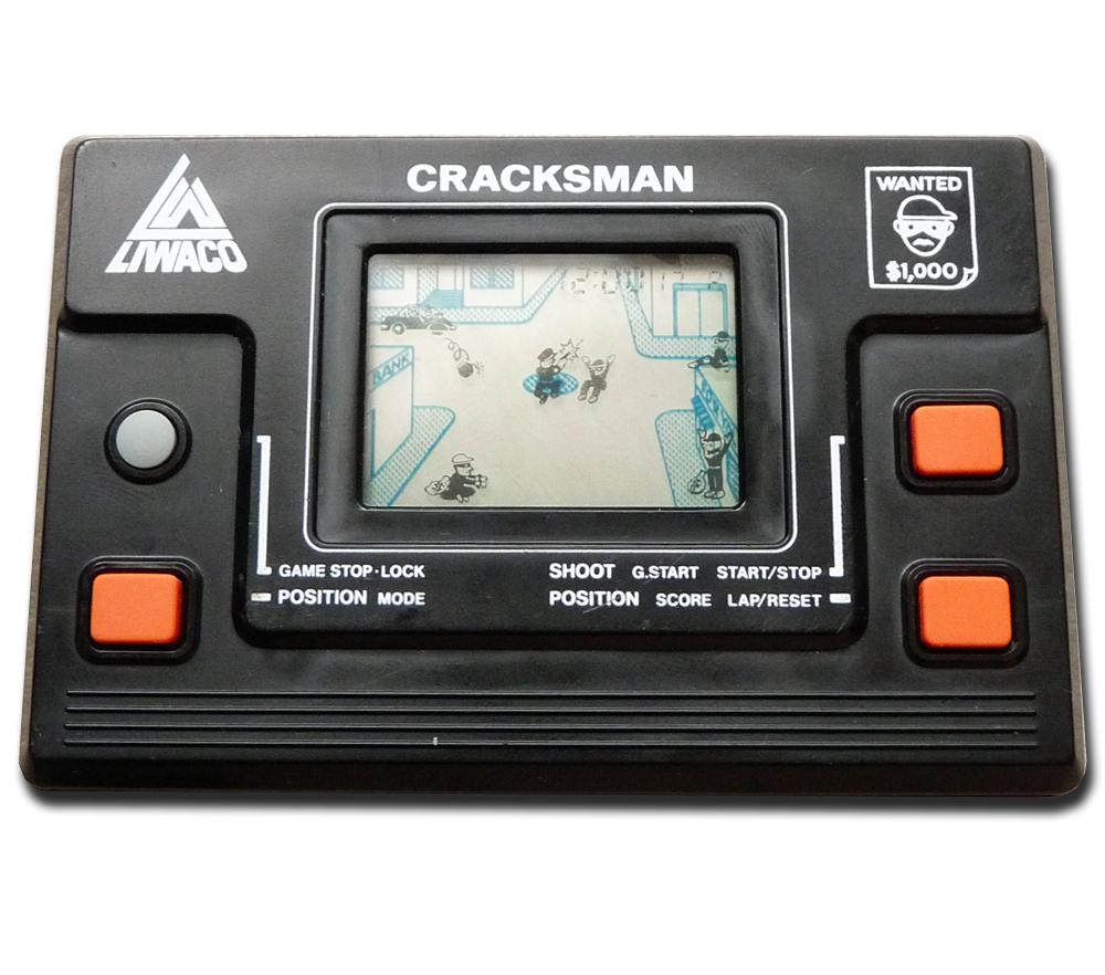 Liwaco-Cracksman